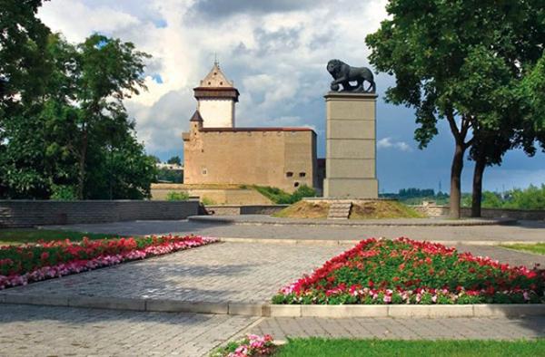 Narva Lion