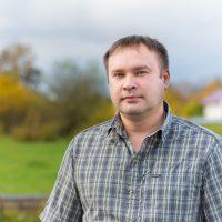 Валерий Кудрявцев