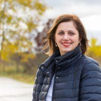 Надежда Баринова