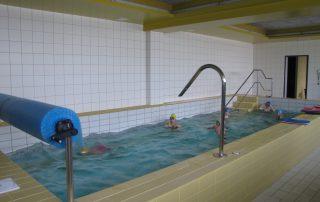 Реконструкция детского сада «Pingviin».