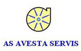 AS Avesta
