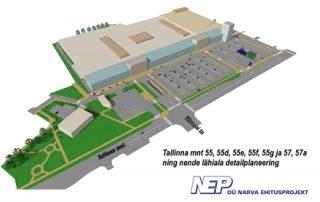 Tallinna mnt 55-1